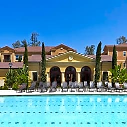 Umbria Apartment Homes - Irvine, California 92620