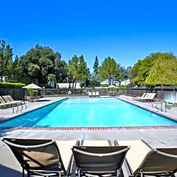 Greenpoint Apartments - Santa Clara, California 95050