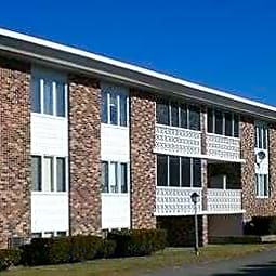 Warren Apartments - Warren, Rhode Island 2885
