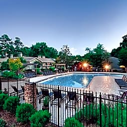 Lodge on the Chattahoochee - Sandy Springs, Georgia 30350