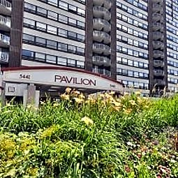 The Pavilion - Chicago, Illinois 60656