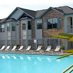 Saddle Brook Apartments - Waco, Texas 76712