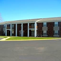 Clover Village Apartments - South Bend, Indiana 46637