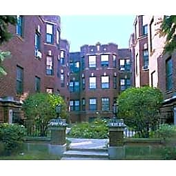 Andersonville Apartments - Chicago, Illinois 60640