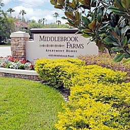 Middlebrook Farms - Orlando, Florida 32811