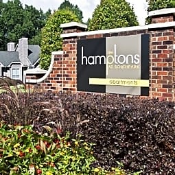 The Hamptons at Southpark - Charlotte, North Carolina 28210