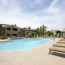 Desert Mirage - Gilbert, Arizona 85233