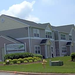 Indian Bridge Apartments - Lexington Park, Maryland 20653