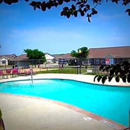 Crescent Village Apartments - Elgin, Texas 78621