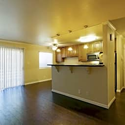 Pacific Commons/River Rock Condos - Stockton, California 95207