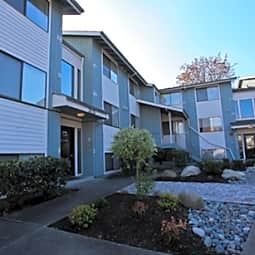 The Maples Apartment Homes - Tacoma, Washington 98403