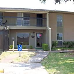 Vanderbilt Apartments - Clute, Texas 77531