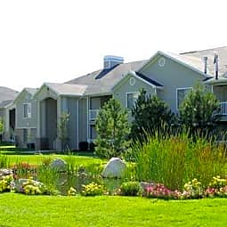 Southgate Apartments - Sandy, Utah 84070