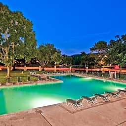 Parktown Townhouses - Deer Park, Texas 77536