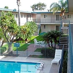 Garden View Apartments - Imperial Beach, California 91932