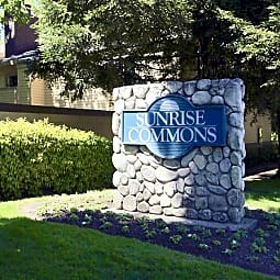 Sunrise Commons - Citrus Heights, California 95610