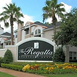 The Regatta - Houston, Texas 77058