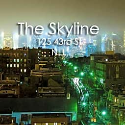 The Skyline - Union City, New Jersey 7087