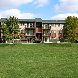 The Enclave Apartments - Kansas City, Missouri 64119