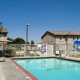 Kings Manor Apartments - Corcoran, California 93212