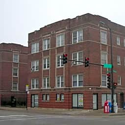 5208-14 North Damen Avenue - Chicago, Illinois 60625