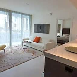 Epic Residences Condo - Miami, Florida 33131