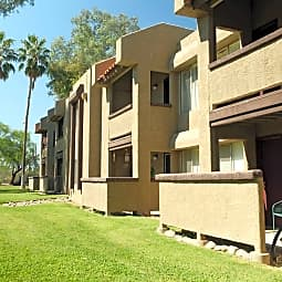 Woodridge Apartments - HSL - Tucson, Arizona 85710