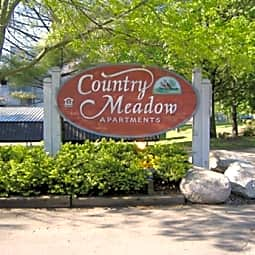 Country Meadow Apartments - Kalamazoo, Michigan 49048