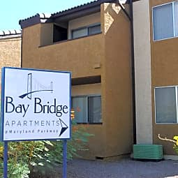 Bay Bridge - Las Vegas, Nevada 89119