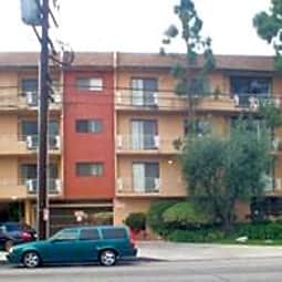 Magnolia View Apartments - Sherman Oaks, California 91403