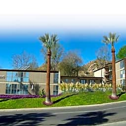 The Palms Apartments - Riverside, California 92501