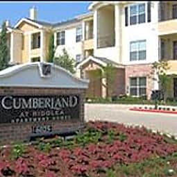 Cumberland at Ridglea - Fort Worth, Texas 76116