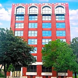 2100 Marshall Lofts - Chicago, Illinois 60623