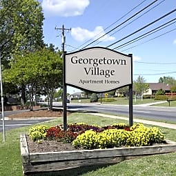 Georgetown Village - Spartanburg, South Carolina 29306