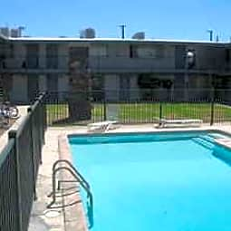 Alpine Chalet Apartments - Tucson, Arizona 85719