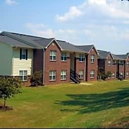 Riverbrook Apartments - Brownsville, Tennessee 38012