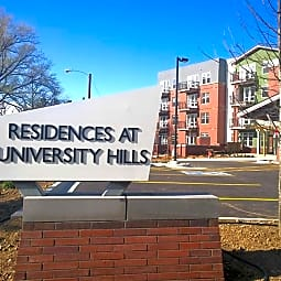 Residences at University - Denver, Colorado 80222