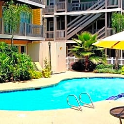 The Terraces at Metairie II - Metairie, Louisiana 70001
