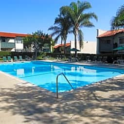 Newport Bay Terrrace Apartments - Newport Beach, California 92660