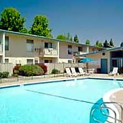 Pennsylvania Apartments - Fremont, California 94536