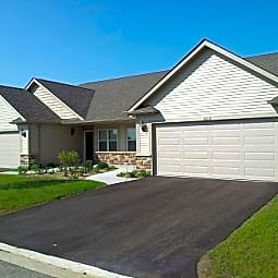 The Meadows of Mill Creek Townhomes/Ranches - Salem, Wisconsin 53168