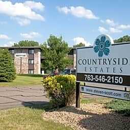Countryside Estates - Plymouth, Minnesota 55441