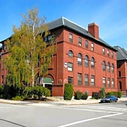 The St. George Apartments - Manchester, New Hampshire 3101