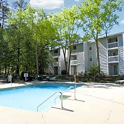 Timberlane Apartments - Spartanburg, South Carolina 29306