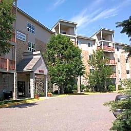 Chestnut Apartments - Eden Prairie, Minnesota 55347