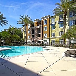 The Madison at Town Center - Valencia, California 91355