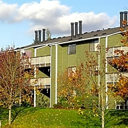 Enchanted Woods Apartments - Federal Way, Washington 98003