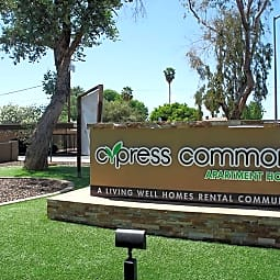 Cypress Commons - Mesa, Arizona 85201