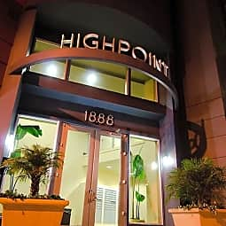 High Point - San Francisco, California 94134