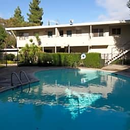 The Palms Apartments - Stockton, California 95207
